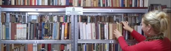 Počela Nedelja srpske knjige