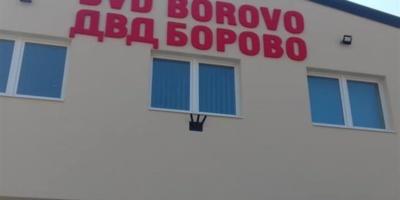 Počela izgradnja parkinga u Borovu