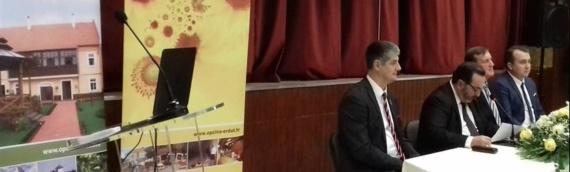 Opština Erdut obeležila svoj Dan 12. novembar