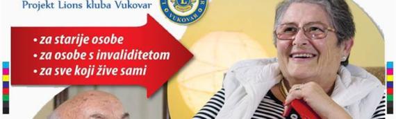 "Okrugli sto Lions kluba Vukovar:""Vaninstitucionalna briga u Vukovaru"""