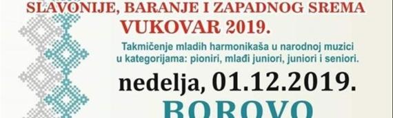Prva harmonika Slavonije, Baranje i zapadnog Srema.