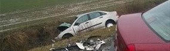U saobraćajnoj nesreći smrtno stradalo dvogodišnje dete