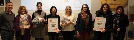 U Vukovaru upriličena dodela godišnjih volonterskih nagrada