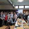 Evropski dom: Manjine iz Vukovara i Bačke Palanke predstavile  specijalitete svoje nacionalne kuhinje