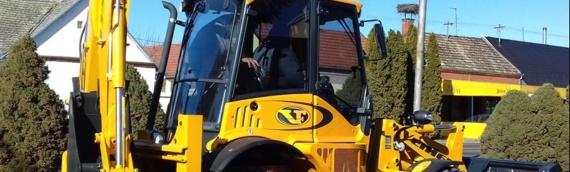 U Borovo stigla radna mašina vredna više od milion kuna