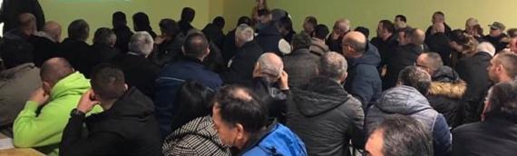U Borovu održana edukacija o upotrebi sredstava za zaštitu bilja
