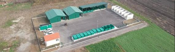 Reciklažno dvorište u Trpinji počinje da radi 8.januara
