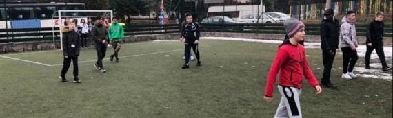 Na Međunarodnom festivalu dečje rekreacije na Kopaoniku i deca iz Borova