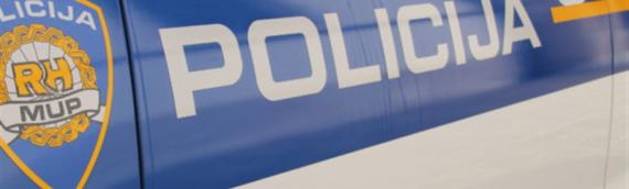 Policija uhvatila 39-godišnjaka iz Borova u pokušaju krađe iz Poljoprivredne apoteke u Boboti