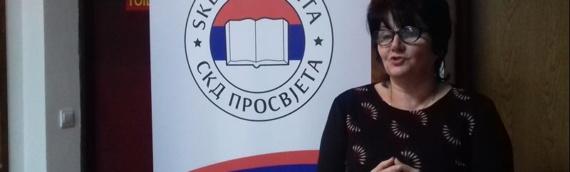 """Borovska """"Prosvjeta"""" dobila novo rukovodstvo"""