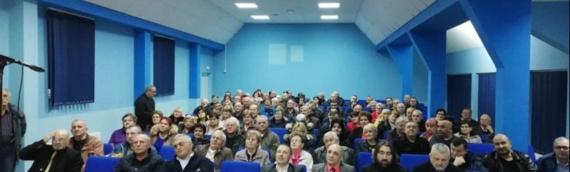 Skupština Zavičajnog udruženja Srba Ozrena i Posavine: Sve više članova i aktivnosti