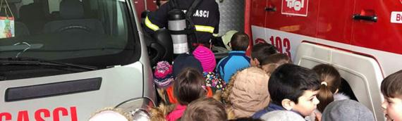 Godišnja skupština Dobrovoljnog vatrogasnog društva Borovo i upis novih članova