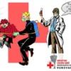 Gradsko društvo Crvenog krsta Vukovar: Akcija dobrovoljnog davanja krvi 31. marta