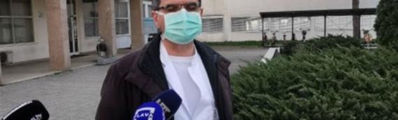 U vinkovačkoj bolnici hospitalizovano 6 osoba, jedna osoba u teškom stanju