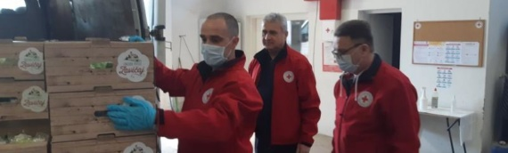 VSŽ pokrenula privredno-humanitarnu akciju