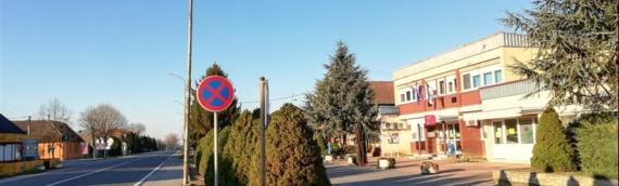 Opština Borovo: Naplata komunalne naknade od 11.maja