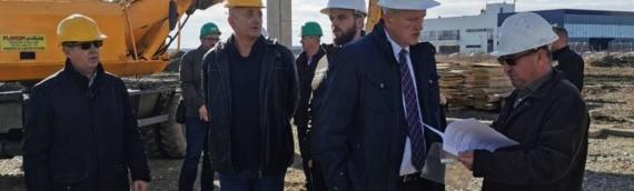 Vukovarsko-sremska županija smanjila plate i ukinula naknade s ciljem pomoći privredi