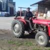 Tehnički pregled i registracija traktora u Borovu