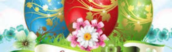 Uskrs po gregorijanskom kalendaru
