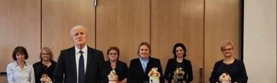 Dan sestrinstva: Župan Galić primio predstavnike medicinskih sestara i tehničara