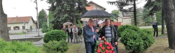 U Borovu obeležen Dan antifašističke borbe