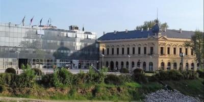 U Vukovaru prošle godine rođene 194 bebe, a preminulo 405 ljudi