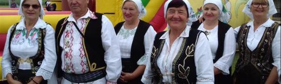 Dani zavičaja, folklora i običaja u organizaciji Zavičajnog udruženja Srba Ozrena i Posavine
