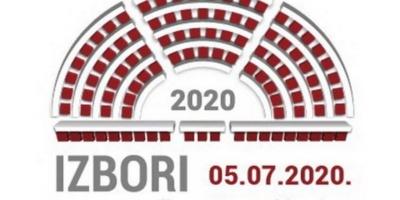 Parlamentarni izbori: HDZ pobedio sa 66 osvojenih mandata i 3 u dijaspori