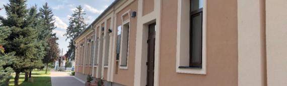 Energetska obnova zgrade uprave Opštine Trpinja