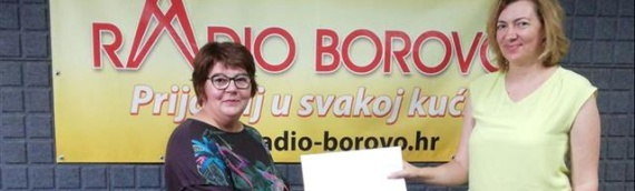 Srpsko narodno veće  odobrilo Radio Borovu sredstva za nabavku informatičke i audio opreme