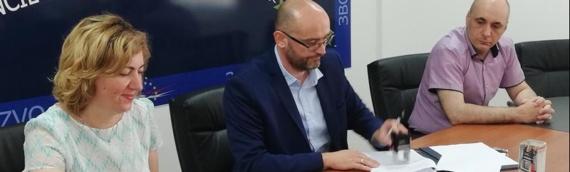 Veće srpske nacionalne manjine grada Vukovara  kupuje kuću u Borovu naselju