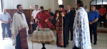 """Vukovar: Komemorativno okupljanje i parastos za žrtve """"Oluje"""""""