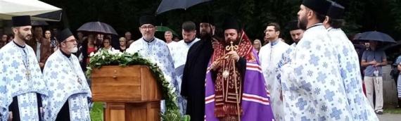 Preobraženjski sabor u Dalj planini i ove godine okupio veći broj vernika