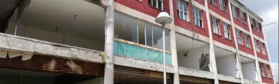 Kreće obnova Radničkog doma u Borovu naselju