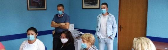 Opština Borovo zaposlila 30 žena na poslovima pomoći u kući