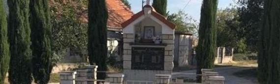 Srpsko narodno veće: Komemoracije u Varivodama i Gošiću u ponedeljak, 28.septembra