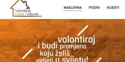 Vukovarski Proni Centar organizuje četiri volonterske akcije u dve škole i vrtiću