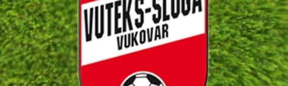 """Donacija ZVO Fudbalskom klubu """"Vuteks-Sloga"""""""