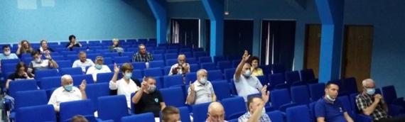 Borovo: Većnici većinom glasova usvojili Odluku o dodeli u zakup poljoprivrednog zemljišta