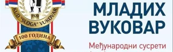 """U nedelju, 4. oktobra u Ružičkinoj kući """"Festival mladih Vukovar"""""""