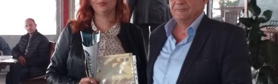 U Vukovaru održani 2.Dani meda: Dodeljene diplome i pehari za najbolje medove