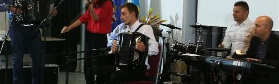 Prva harmonika Slavonije, Baranje i zapadnog Srema ove godine revijalnog karaktera