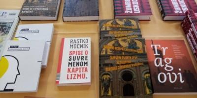 U Vukovaru održan 2.SAKNAM: Knjige i izdavaštvo predstavili Rusini, Slovaci, Srbi i Ukrajinci