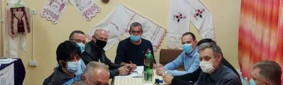 """Izborna skupština Koordinacionog odbora SKD """"Prosvjeta"""" za istok Hrvatske"""
