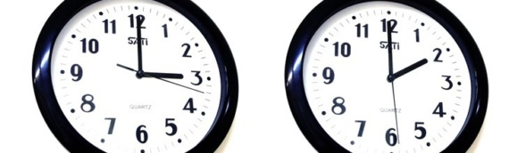 U nedelju, 25.oktobra prelazimo na zimsko računanje vremena