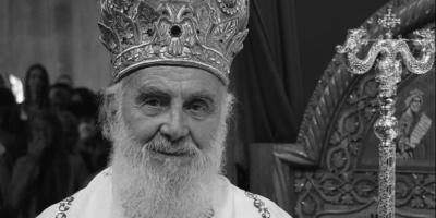 Sahrana patrijarha Irineja u nedelju, u Srbiji trodnevna žalost