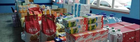 I meštani Borova prikupljaju pomoć za stradale u zemljotresu na Baniji