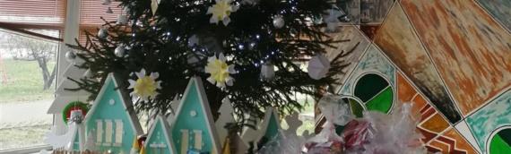 Župan Božo Galić darivao povodom božićnih i novogodišnjih praznika
