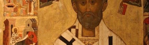 SPC i vernici slave Svetog Nikolu