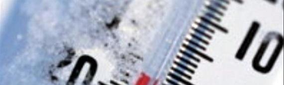 HZJZ i MUP RH upozoravaju na niske temperature